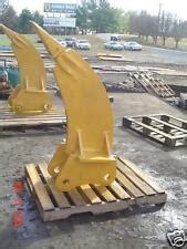 excavator ripper business industrial ebay