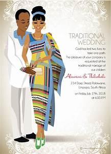 Venda Traditional Wedding Dresses Images - Best Wedding