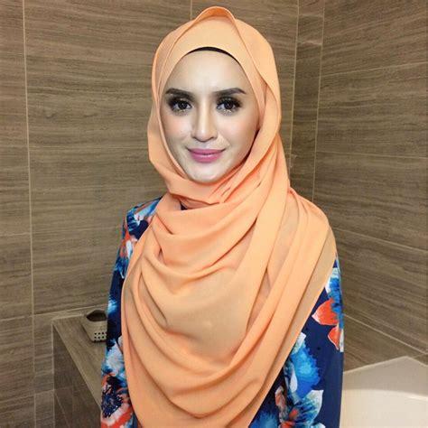 Wanita Hamil 4 Tahun Hanez Suraya Nafi Sudah Bersara Berlakon Lepas Kahwin