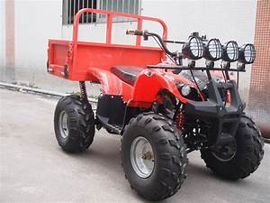 Atv 250cc 4x4  Shatv-06