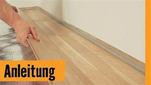 Klick Laminat Verlegen Tricks : laminat verlegen angle angle hornbach meisterschmiede youtube ~ Watch28wear.com Haus und Dekorationen