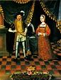 Albrecht III Achilles, Elector of Brandenburg - Wikipedia