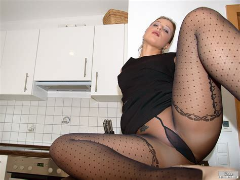 milf elise in black pantyhose your free pantyhose galleries hot girls pussy