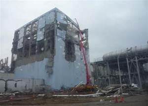 La Centrale De L Occasion : des photos in dites de la centrale de fukushima juste apr s l 39 accident ~ Medecine-chirurgie-esthetiques.com Avis de Voitures
