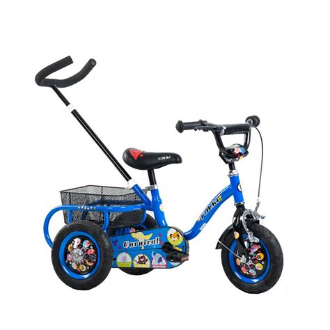 Tauki 10 Inch Kids Tricycle - August 2017 - Forums - CNET