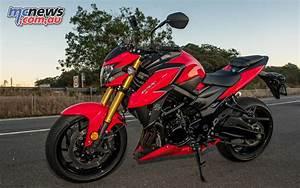 Suzuki Gsx S750 : 2017 suzuki gsx s750 review motorcycle test ~ Maxctalentgroup.com Avis de Voitures