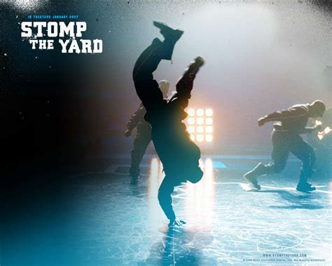 Stomp The Yard Movie Wallpapers Wallpapersin4knet
