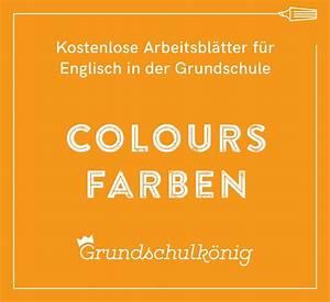 Farben Auf Englisch : 11 kostenlose arbeitsbl tter zu den farben auf englisch an der grundschule english colours ~ Orissabook.com Haus und Dekorationen