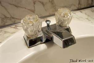How To Change Kitchen Sink Faucet Bathroom Sink How To Install A Faucet