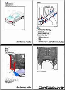 U041a U0443 U0437 U043e U0432 U043d U044b U0435  U0440 U0430 U0437 U043c U0435 U0440 U044b Audi Tt  8j  2007 U20132013 Body Dimensions