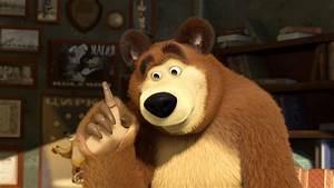 Und Der Bär : bilder mascha und der b r animationsfilm ~ Orissabook.com Haus und Dekorationen