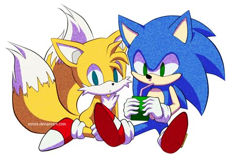 Sonic Fans Ftw
