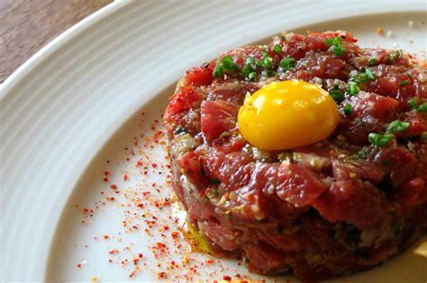 steak tartare travelservices