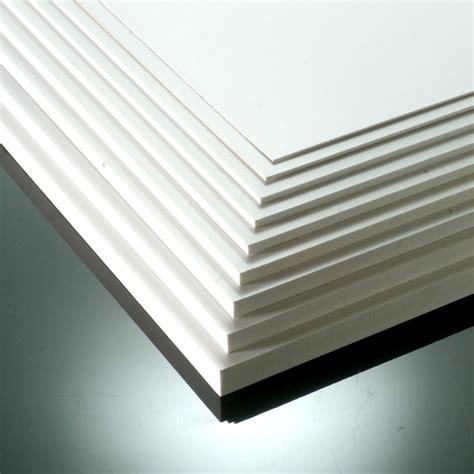 1mm foamex matt white foam pvc sheet foam sheet sign