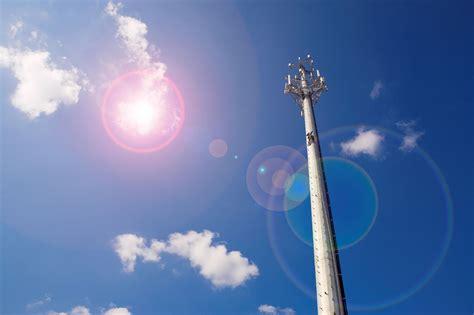 digital communications infrastructure bechtel