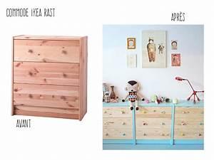 Petite Commode Ikea : customiser commode ikea amazing customiser commode malm une inoui customiser un miroir ovale ~ Teatrodelosmanantiales.com Idées de Décoration