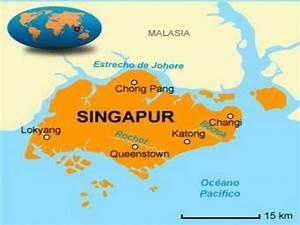 Puerto singapur
