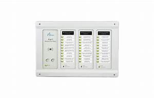 Amico Gas Alarm Panels