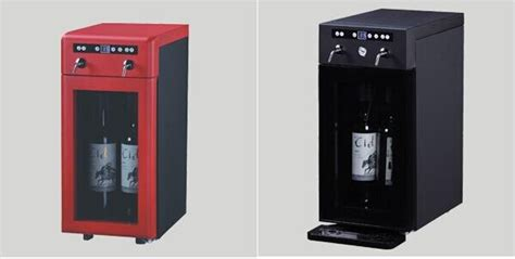 lvni high fashion 2 bottle wine dispenser wine cooler wine refrigerator products china