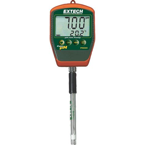 automatic kitchen faucets extech instruments ph meter palm ph with stick ph220 s