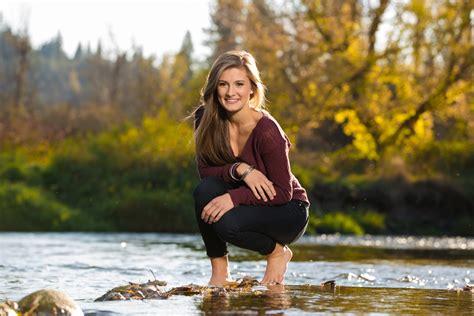 Senior Photos Spokane Photographer Franklin Photography