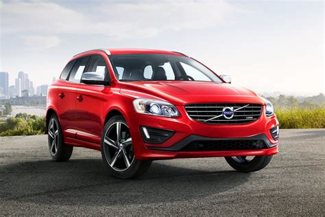 volvo truck price list canada 4 volvo models earn 2015 iihs top safety pick