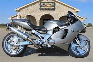 2001 Kawasaki Ninja Zx12r Motorcycles For Sale