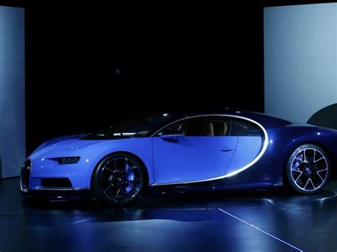 Auto Esporte  Príncipe Leva Bugatti Chiron, De Mais De R