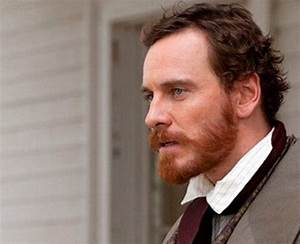 Michael Fassbender plays Edwin Epps in 12 Years a Slave ...