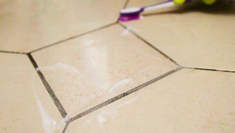 nettoyer joint carrelage cuisine nettoyer les joints de carrelage dans la cuisine