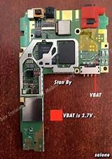 Huawei G610 Schematic Diagram