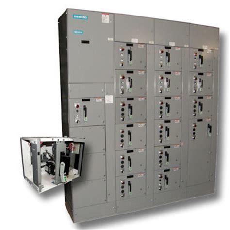 tiastar siemens motor control center southland electrical