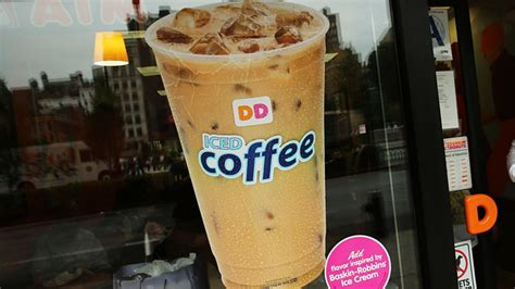 Dunkin' Donuts Announces Plan To Sell Bottled Iced Coffee Instant Coffee Vs Normal Best Machines Under �150 Small Table Ornaments Tips Ice Cream Recipe Kroger Intermittent Fasting Hot Water