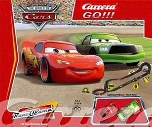 Carrera Car62122 1  43 Go    Disney Cars Racing Set