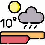 Icons Flaticon Meteorology Articulo