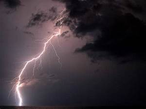 Georgia Weather Alert: Severe Thunderstorms Likely Across ...