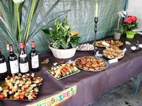 organiser un buffet pour 30 personnes for the buffet de f 234 te