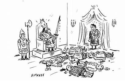 Cartoon Daily July 6th Thursday Cartoons Job