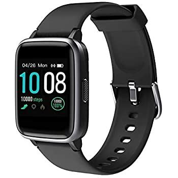 Amazon.com: 2019 New Smart Watch for Android iOS Phones