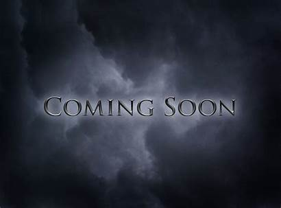 Soon Coming Sequel Comingsoon
