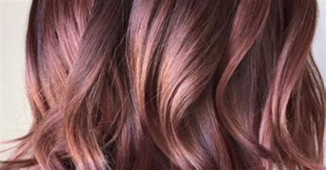 gorgeous hair colors    huge