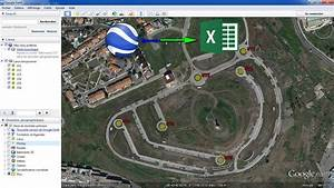 How To Export Utm Coordinate Of A Set Of Points From