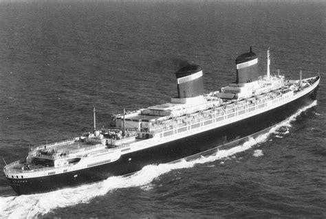 ss united states schnellstes passagierschiff der welt philadelphia