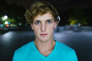 Logan Paul In NYC Photography By Ariweiss See