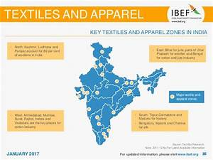Textiles and Apparel Sectore Report January 2017