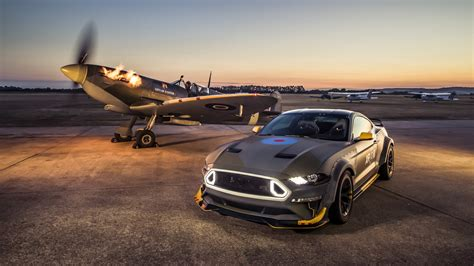 Ford Eagle Car by 2018 Ford Eagle Squadron Mustang Gt Top Speed