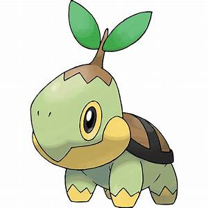 Turtwig (Pokémon) - Bulbapedia, the community-driven ...