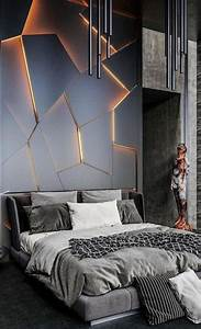 57, New, Trend, And, Modern, Bedroom, Design, Ideas, For, 2020
