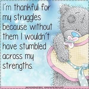 50 best Teddy B... Cute Bear Quotes