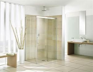 Duschtrennwand Bodengleiche Dusche : barrierefreie dusche ratgeber 7 tipps ~ Michelbontemps.com Haus und Dekorationen
